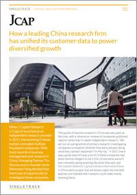 J Capital Research